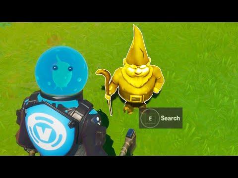 Fortnite New Secret Challenge Reward