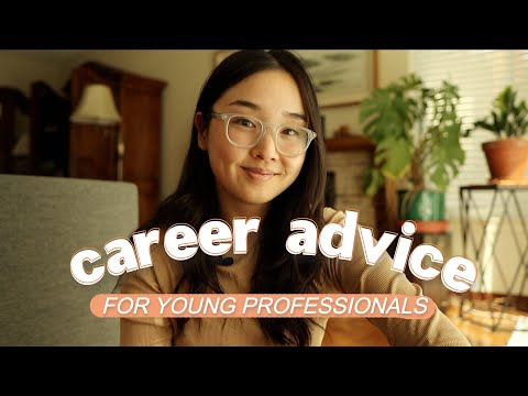 10 Career Tips for Young Professionals   Career Advice