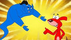 Rat-A-Tat |'Don Meets a Genie + Animated Cartoons for Children'| Chotoonz Kids Funny #Cartoon Videos