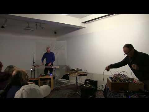 John McCoy & Wilhelm Matthies: Formations Performance