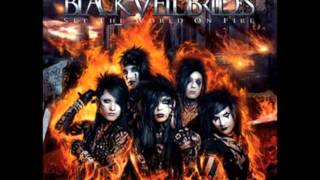 black veil brides new religion