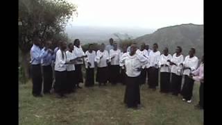 Tupchenyun Chama Jesu : Endo Marakwet Choir