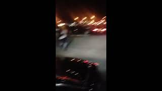 good samaritan knocks out woman beater caught in the act