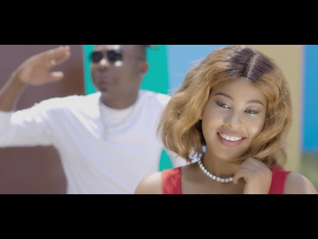 Aslay - Natamba ( Official Music Video )