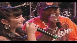 """SUPPA FLA  & MR CATRA - """"FICA NA  MORAL""""  - DVD FM ODIA ALEGRIA  2009"""
