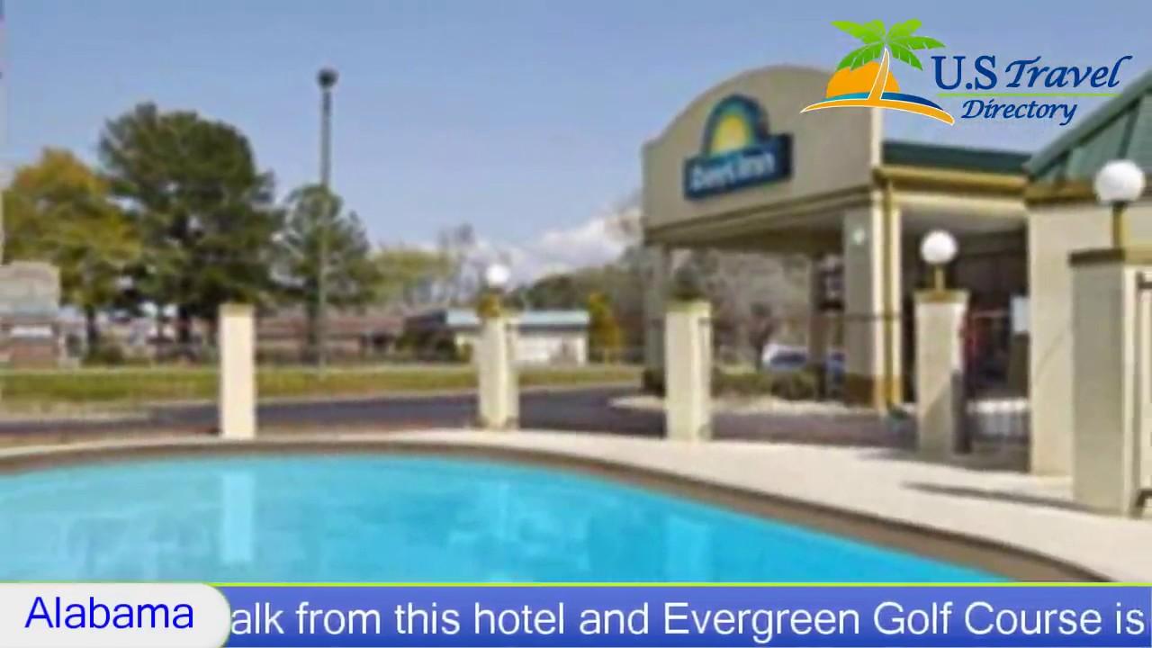 Microtel Inn Suites By Wyndham Saraland Hotel Al