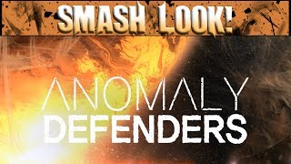 Smash Look! - Anomaly Defenders Gameplay