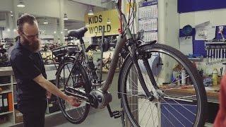 Basiswissen zum E-Bike