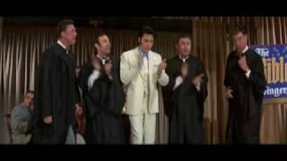 Elvis Presley - Swing Down Sweet Chariot (special edit)