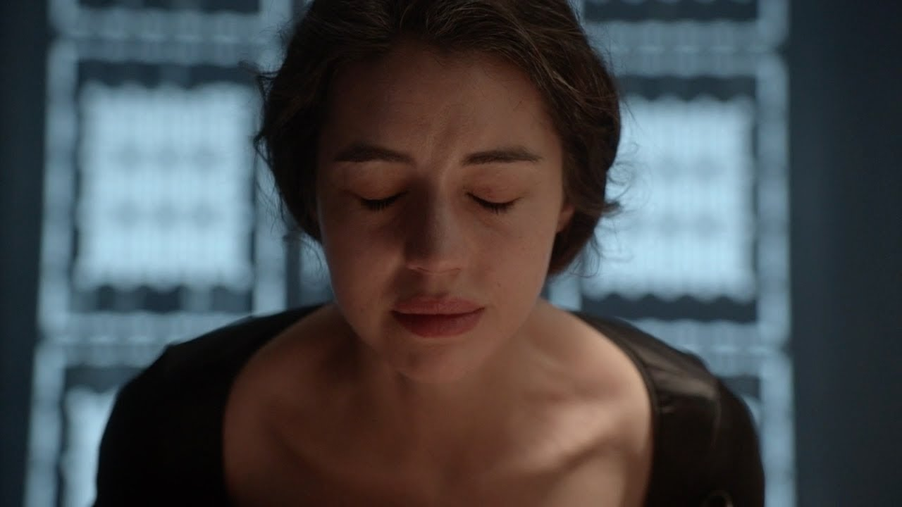 Download Reign: The Last 5 Minutes [Mary's Execution + Frary Reunion]