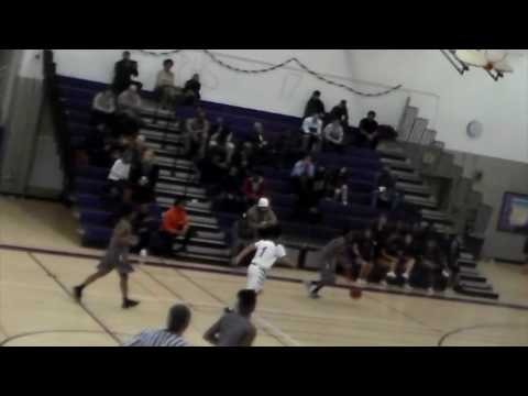 Milford Mill Vs Pikesville