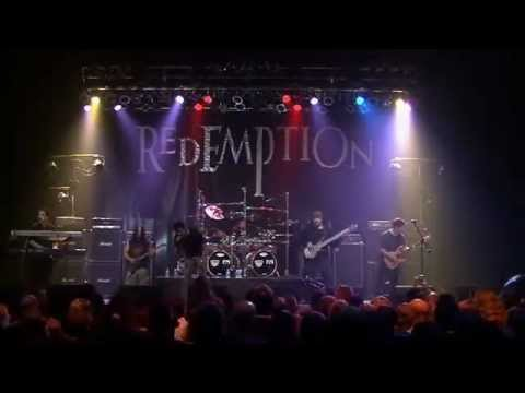 Redemption - Frozen in the Moment: Live in Atlanta (2007) [Full Concert]
