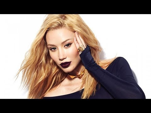 Why Iggy Azalea's Career Ended