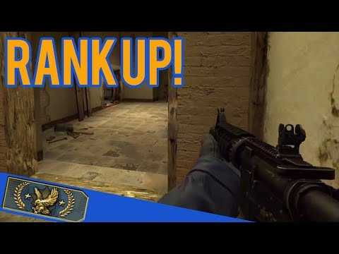 CS GO - E68 Legendary Eagle Master Baby!