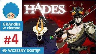 Hades PL #4 | EA | Hydra Kostna, starcie drugie!