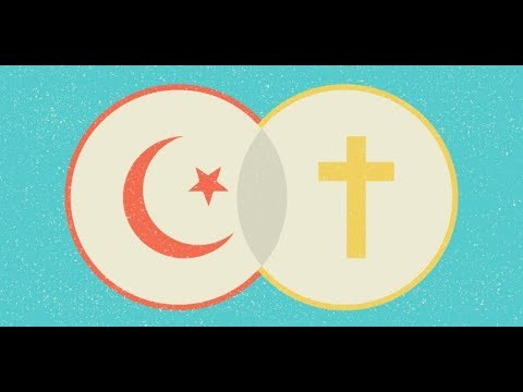 The Hidden Mystic Teachings That Unify ISLAM and CHRISTIANITY...