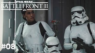 Star Wars: Battlefront II - Story #08 - Täuschung - Gameplay Let's Play Deutsch German