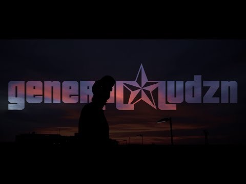General Ludzn - Through Your Speaker  feat. Young Fresh (Official Video)