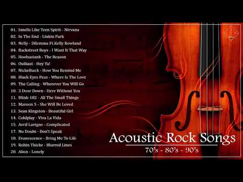 Baixar Acoustic Rock - Download Acoustic Rock | DL Músicas
