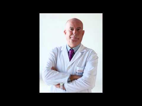 Imagen de Entrevista Cadena Cope - Oftalmología pediátrica - Dr. Rodríguez Prats