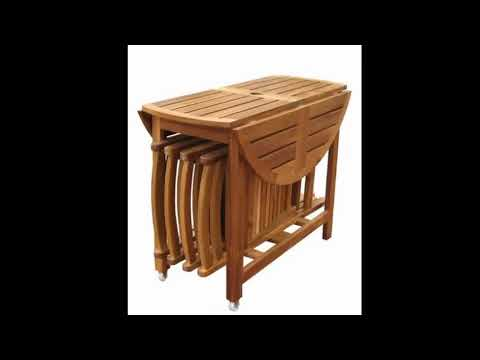 rubberwood butterfly table with 4 chairs rocking chair base best buy folding and compare prices modern interior