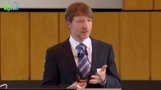 Vegane Ernährung: Aktuelle Studienlage und Forschungsbedarf - Dr. Markus Keller