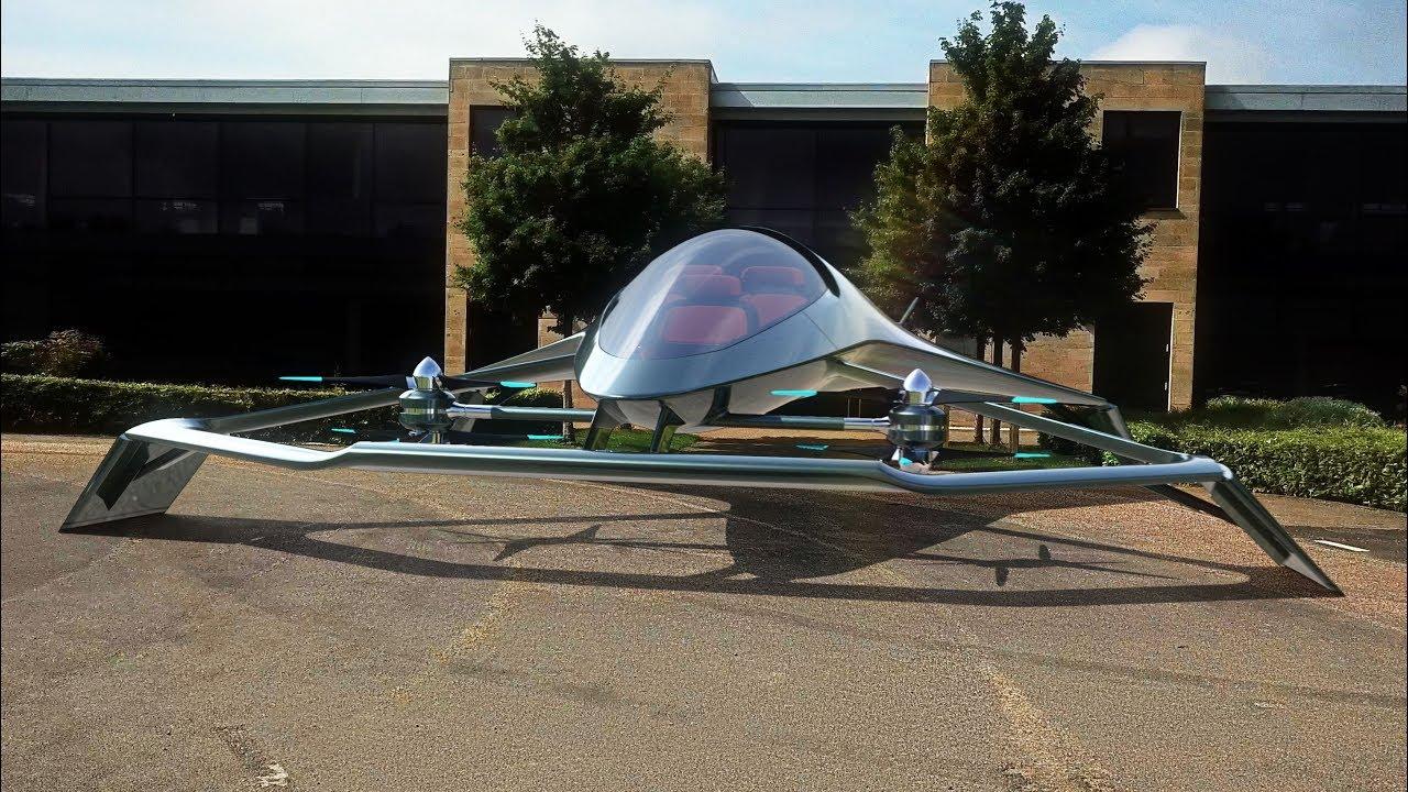 Aston Martin Volante Vision Concept Youtube