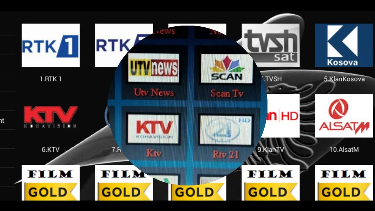 Image Result For Who Created Iptv