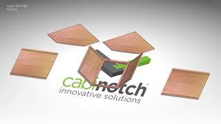 The Cabinotch Process