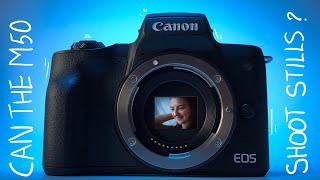 Canon M50 For Photographers: Is It Any Good?