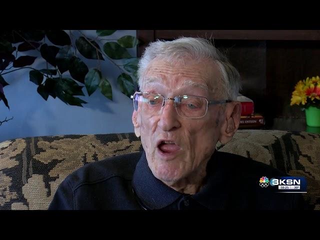 Veteran Salute: Ken Rupe