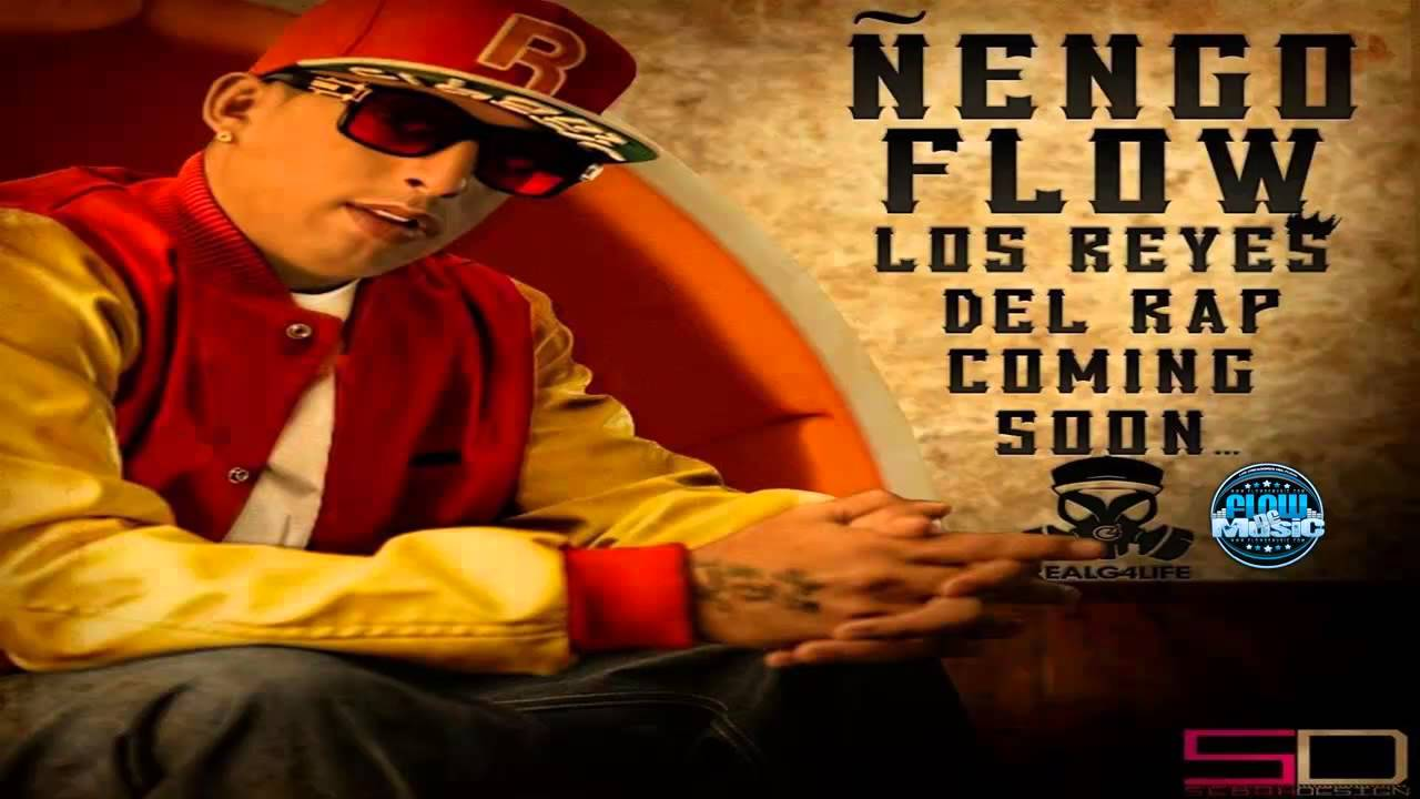 Reggaetón y Latin Trap Mix   Ñengo Flow Mix   Grandes ...