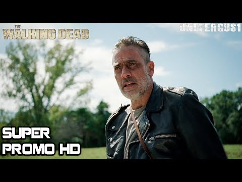 The Walking Dead 10x14 Super Extended Trailer Season 10 Episode 14 Promo/Preview HD Look At the