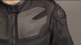 Icon Overlord Resistance Jacket Review at RevZilla.com