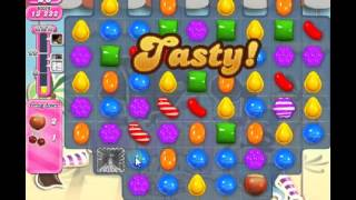 How to beat Candy Crush Saga Level 117 - 2 Stars - No Boosters - 79,822pts