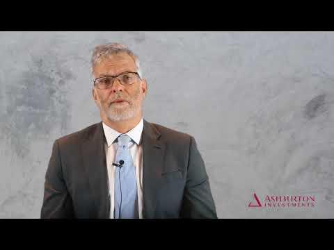 Mark Appleton | SA Head of Multi Asset and Strategy, Ashburton Investments