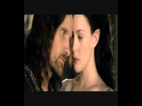 A Thousand Years  Aragorn and Arwen Music