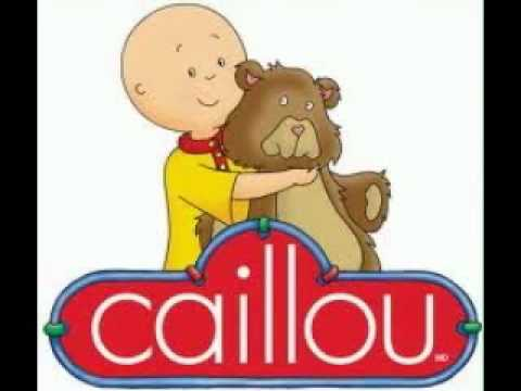 Lil B  Caillou Freestyle   YouTube