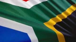 Nkosi sikelel' iAfrika (with lyrics)