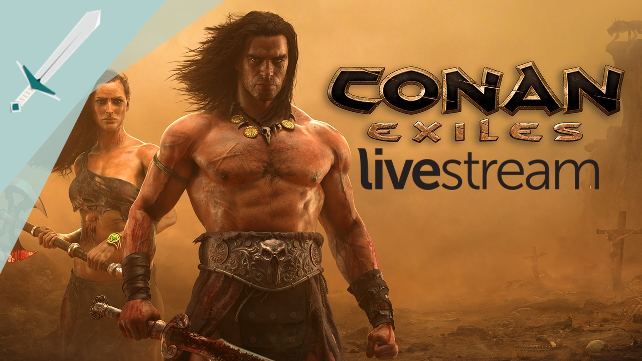 Conan Stream