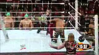WeeLC Match El Torito vs. Hornswoggle WWE Extreme Rules 2014 Pre Show Segment 10