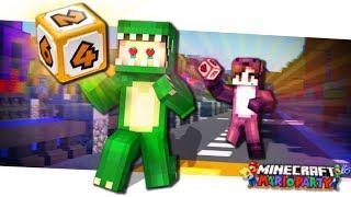 OMG soviel GLÜCK! | Minecraft: Mario Party