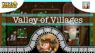 [~Bragi~] #1 Valley of Villages - Diggy