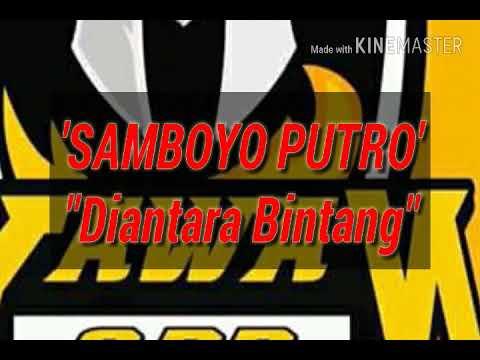 Samboyo putro