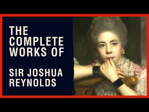 The Complete Works of Sir Joshua Reynolds