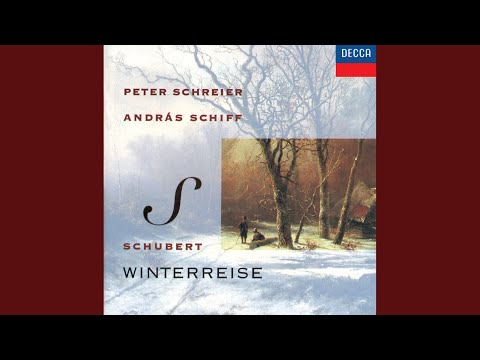 Schubert: Winterreise, D.911 - 22. Mut mp3