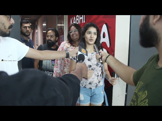 ?????? ????? ??????? ????? ???????? | Queen actress Saniya Iyappan about Kinavalli