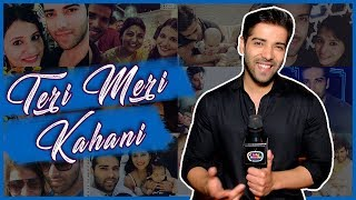 Kinshuk Mahajan Shares His Magical Love Story With Divya Gupta | Laal Ishq
