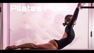 Pilates Background Music 2021  California Instrumental Pilates Music With California Background