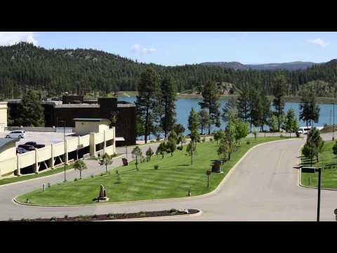 Resort Living in Ruidoso New Mexico
